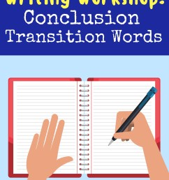 Conclusion Transition Words and Phrases - K12reader [ 2246 x 1588 Pixel ]