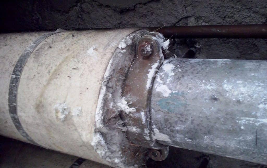 Fuse Box Mobile Asbestos Testing K2 Environmental