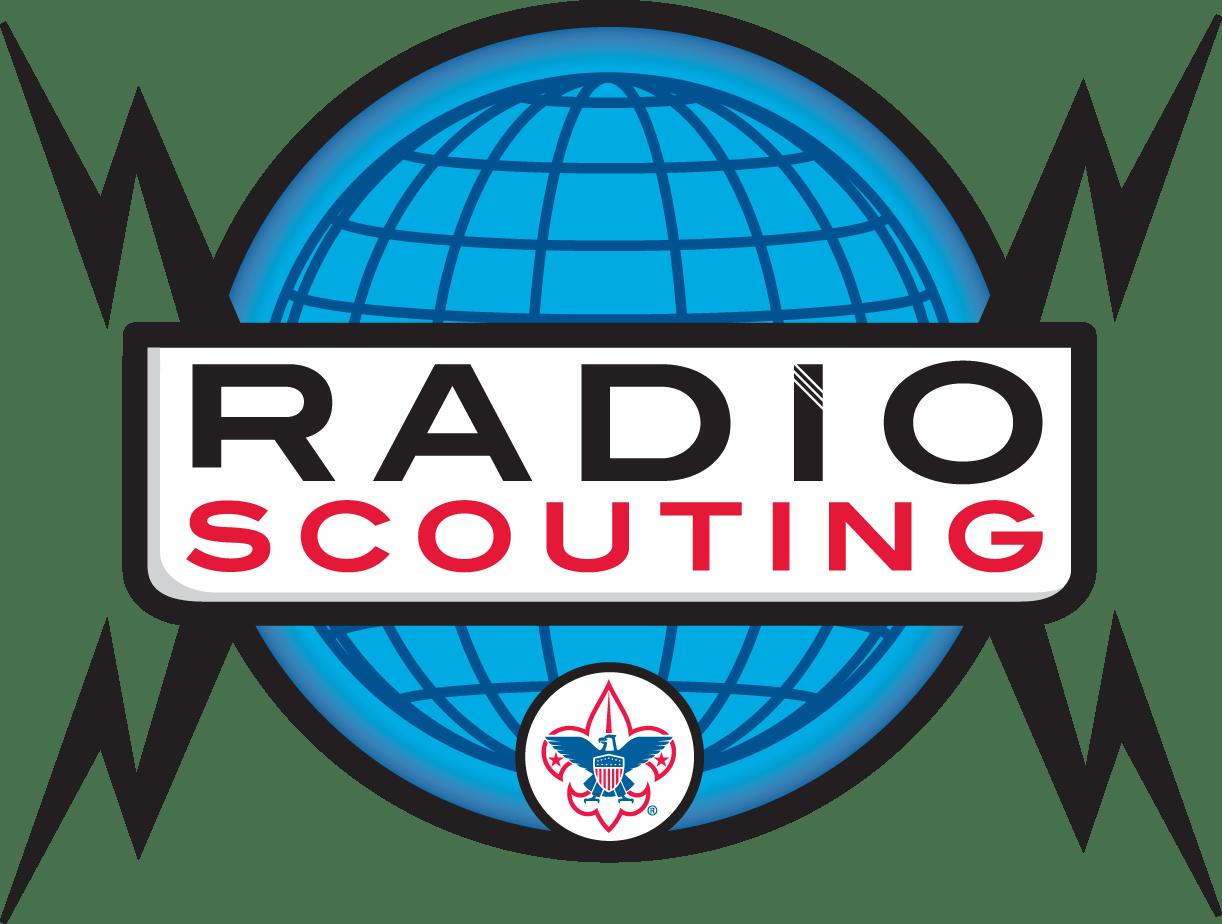 radio scouting emblem k2bsa amateur radio association BSA Round Table Guide BSA Round Table Ideas