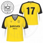 Hotspurs 17 V-Neck shirt
