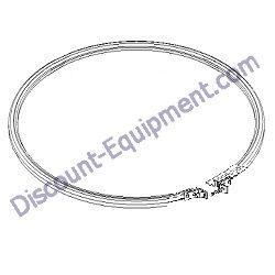 160071 / 160071GT Terex RL4000 / RL4 Lamp MH 1000W M1000/U