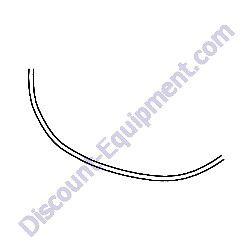44490 28342 Wiring harness Airman PDS185S-6E1 Air