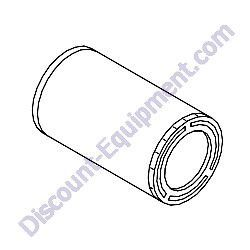 898240-2800 Fuel Filter Element Kit Airman SDG45S-8E1