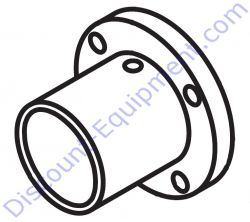 20561-001 Bearing Sealed for Stow MS63, MS70, MS93