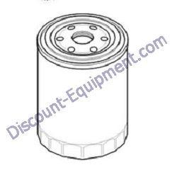 866050 / 866050GT Terex RL4000 / RL4 Filter, Oil, Kubota