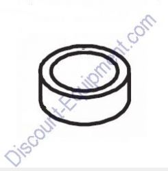 EM903017 (492233) SPINDLE BEARING CUP3 for Stow Concrete