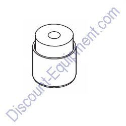17647 Element, fuel filter (new) for Magnum Light Tower