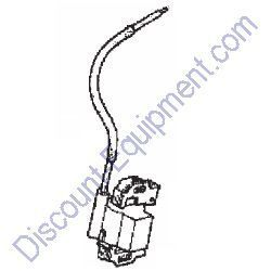 30500ZF6W02 COIL ASSY., IGNITION for Honda Engines