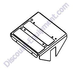 105330P STEP PLATFORM Allmand Night-Lite Pro II V-Series