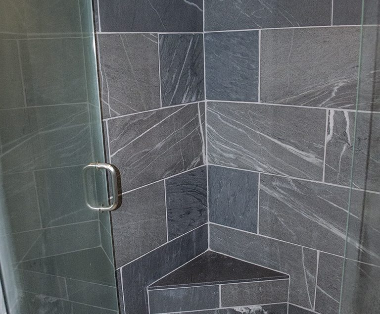 12 x 24 Ocean Pearl Slate Tile  K2 Stone