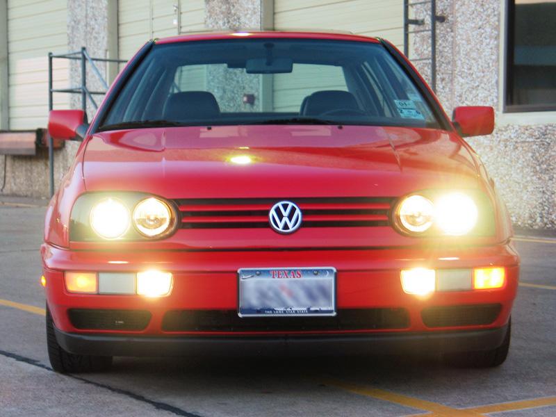 95 VW Jetta GLX VR6