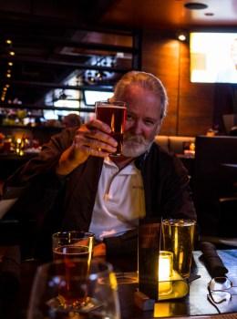 Cheers, Scott!