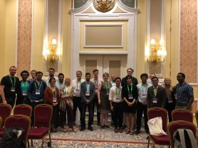 IJCAI workshop on AI and the United Nations SDGs - Towards building a network of AI researchers across regions to address how AI could contribute to the UN SDGs - August 10-16, 2019 Macao, P.R. China