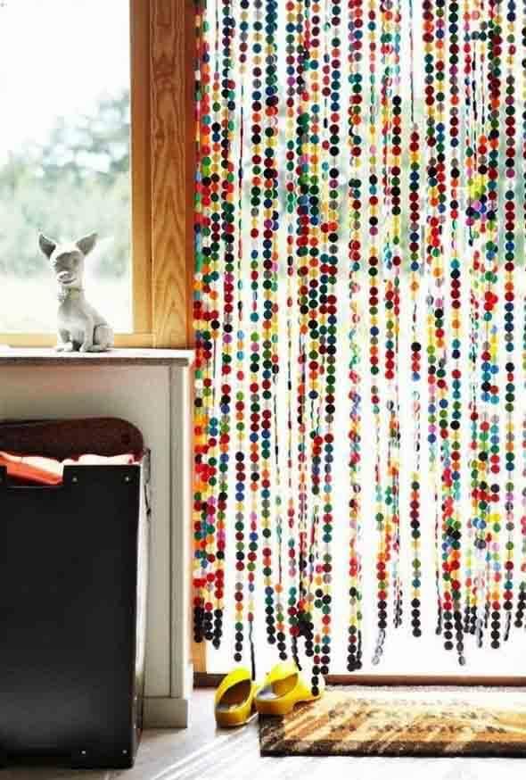 15 creative diy curtains ideas home