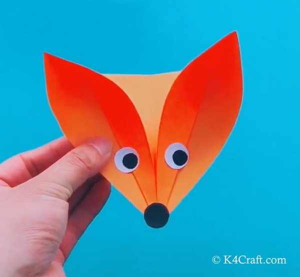 03/09/2015· here are the cutest fox crafts for kids. Make Paper Fox Craft For Kids 11 K4 Craft