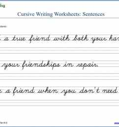 cursive writing worksheets   K5 Learning [ 816 x 1056 Pixel ]