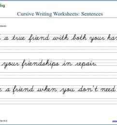 cursive writing worksheets   K5 Learning [ 816 x 1056 Pixel ]