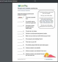 Grade 3 grammar worksheets   K5 Learning [ 890 x 904 Pixel ]