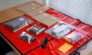 P3 Kit Inventory