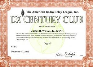 K5ND DXCC Digital 1000px