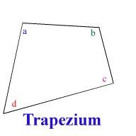 Geometric Basics! Geometry Vobulary from S-T