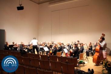 EOV-SFO Orchesterfest 2018