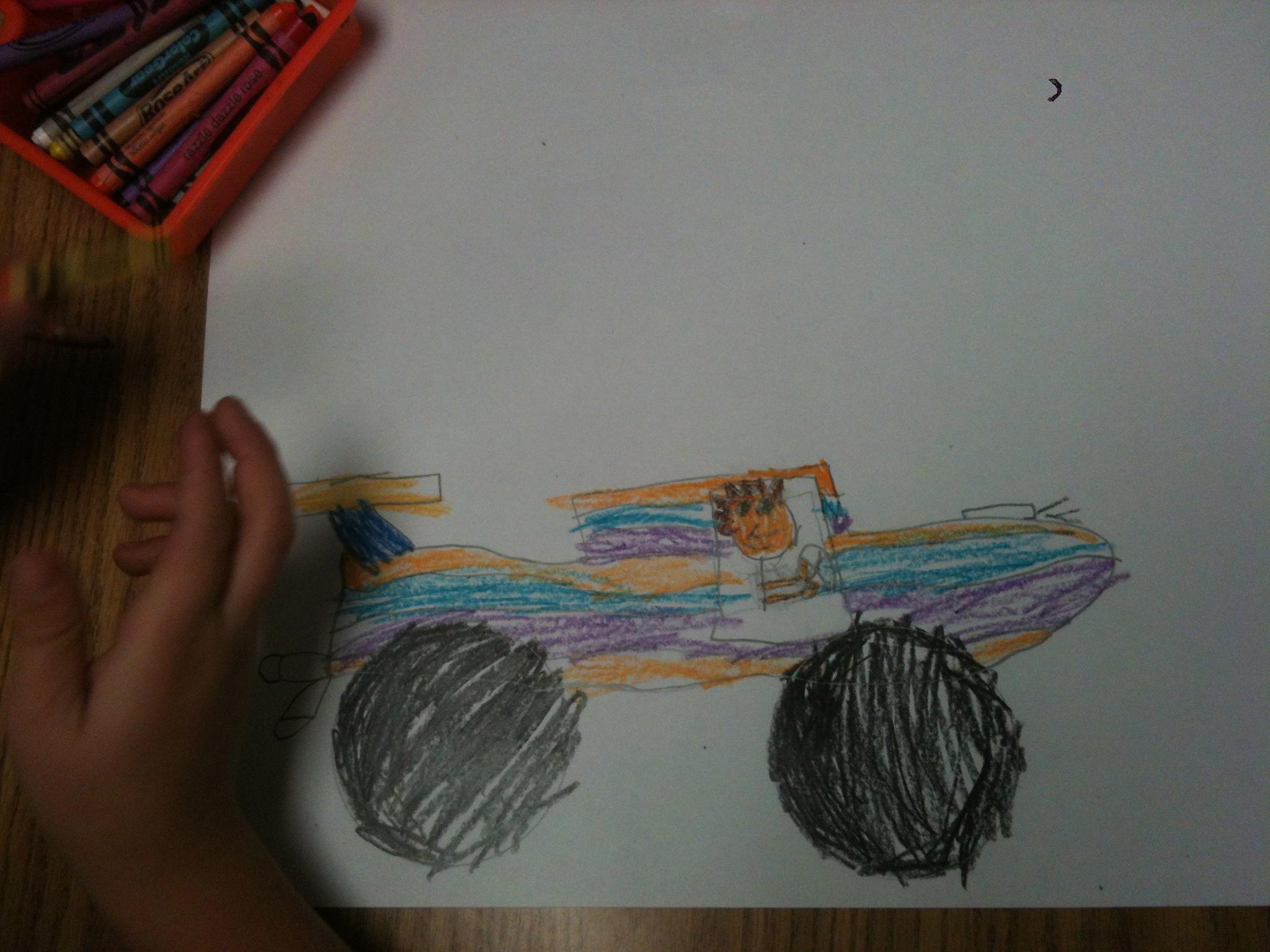 Art Sub Lessons Kindergarten Lesson Wheels