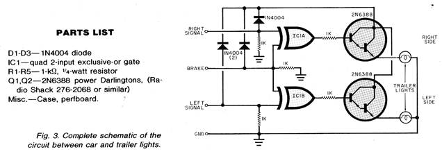 maxxima led 3 wire wiring diagram