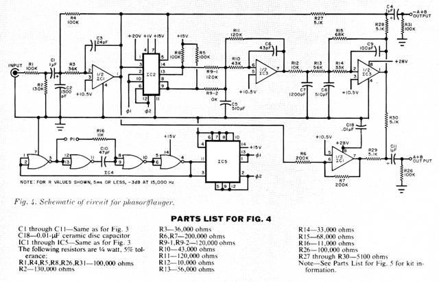 cascaded shift register circuit