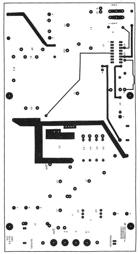 printed circuit board supplies