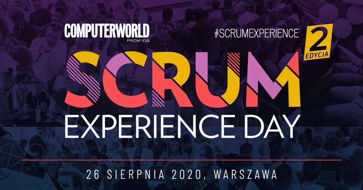 scrum experience day 2 tomek karzarnowicz blog post