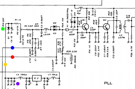 5 Tube Radio Schematic, 5, Free Engine Image For User