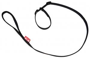 K9-evolution™ Obe Leash 120cm 20mm Handle Rubber-Grip