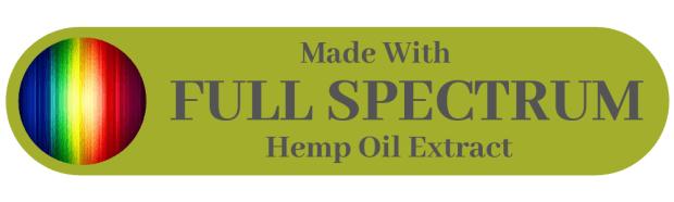 Best hemp CBD oil for dogs