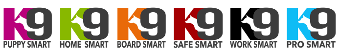 The K9 Smart Dog Training Programs