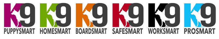 k9smart dog training services Brisbane ALL Areas