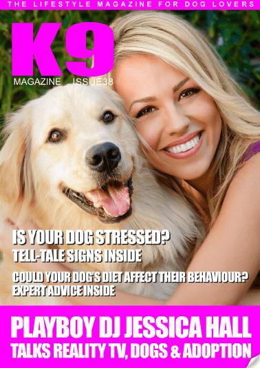 K9 Magazine Issue 38