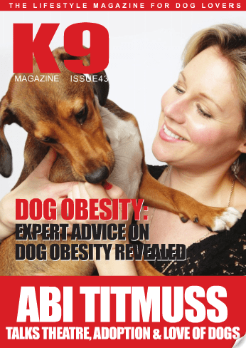 K9 Magazine Issue 43
