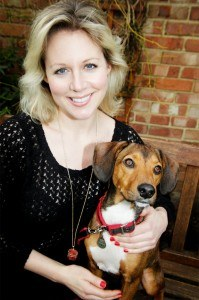 Abi Titmuss Talks To K9 Magazine