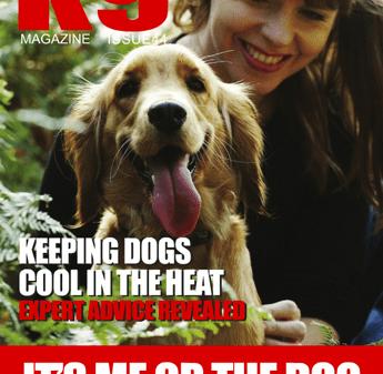 K9 Magazine Issue 44