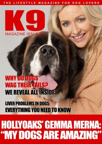 K9 Magazine Issue 45