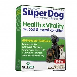 Best Supplements & Veterinary Medicines for Dogs