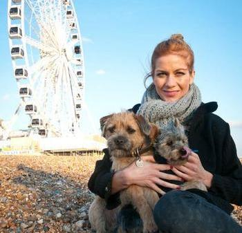 Interview With Kate Lawler