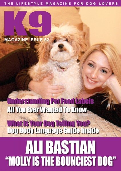 K9 Magazine Issue 52