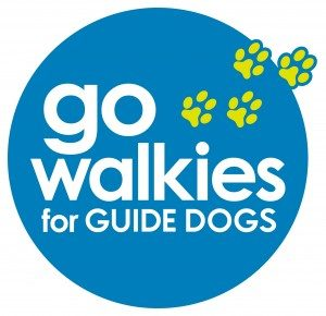 Go Walkies This Summer