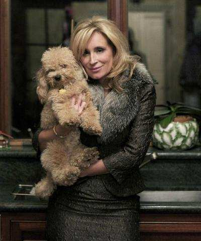 Interview With Sonja Morgan
