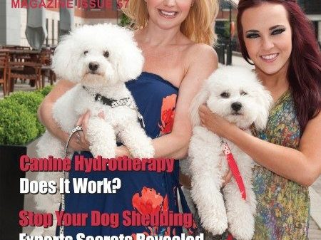 K9 Magazine Issue 57