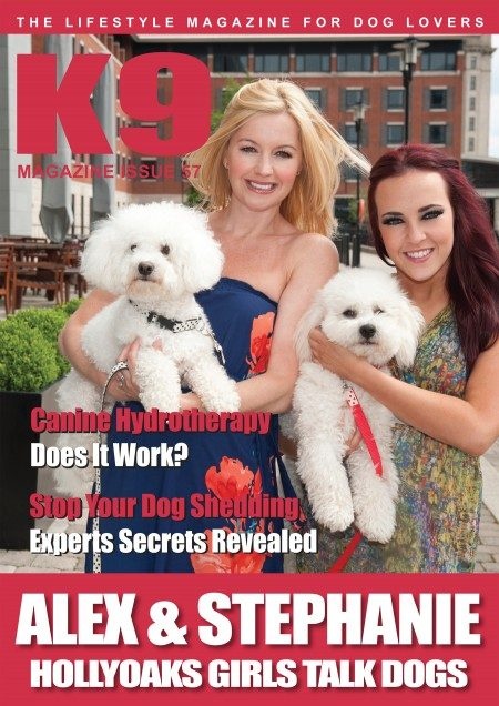 K9 Magazine Issue 57