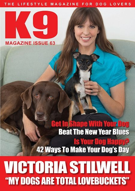 K9 Magazine Issue 63