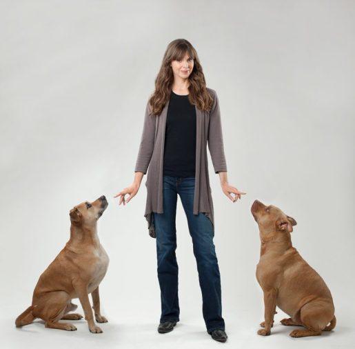 Understanding Pack Behaviour with Victoria Stilwell